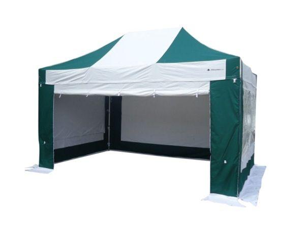 3mx4 5m Pop Up Gazebo Market Tent Tent Shelter