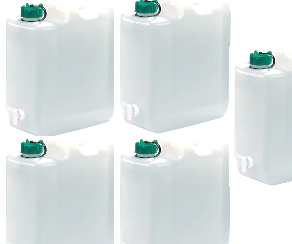 Camping Water Container >> Water Container 35l Water Container 35 Litre Water Container