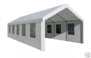 10mx4m Marquee Party Tents | Gazebos | Event Shelters | OMeara Camping