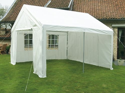 4mx4m Party Tent Marquee For Sale Gazebo 13ft X 13ft