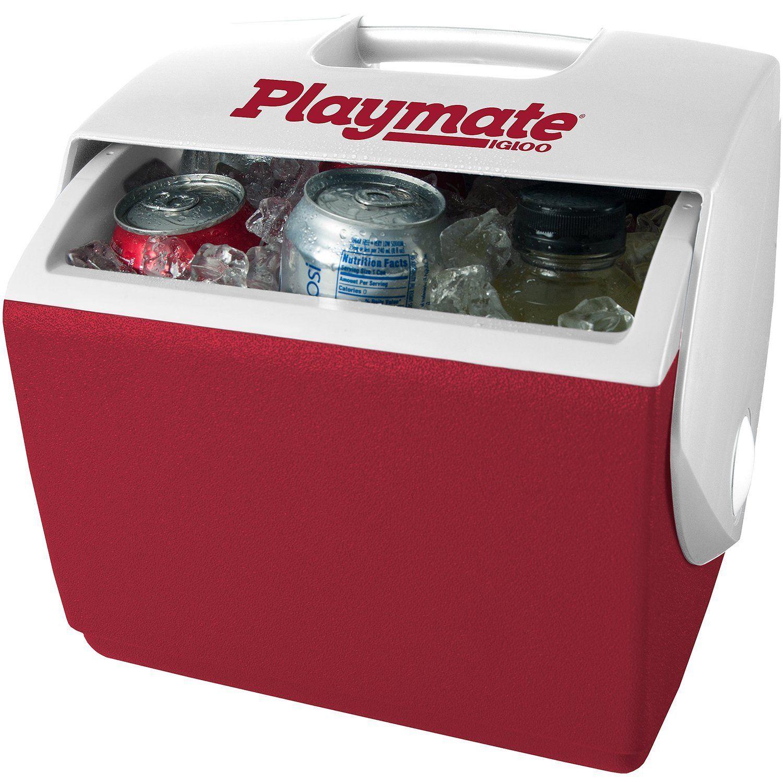 7 Qtz Cooler Box | Igloo Playmate Pal