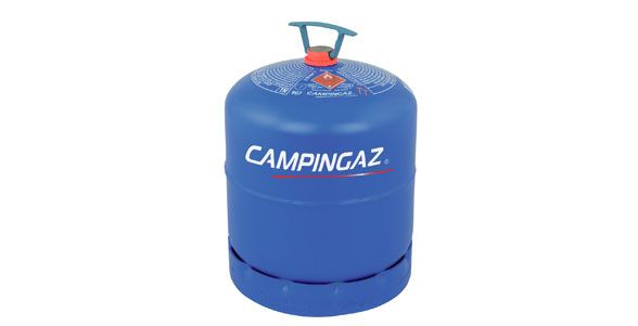 Camping Gaz 907 Full Cylinder 907 Cylinder Camping Gas