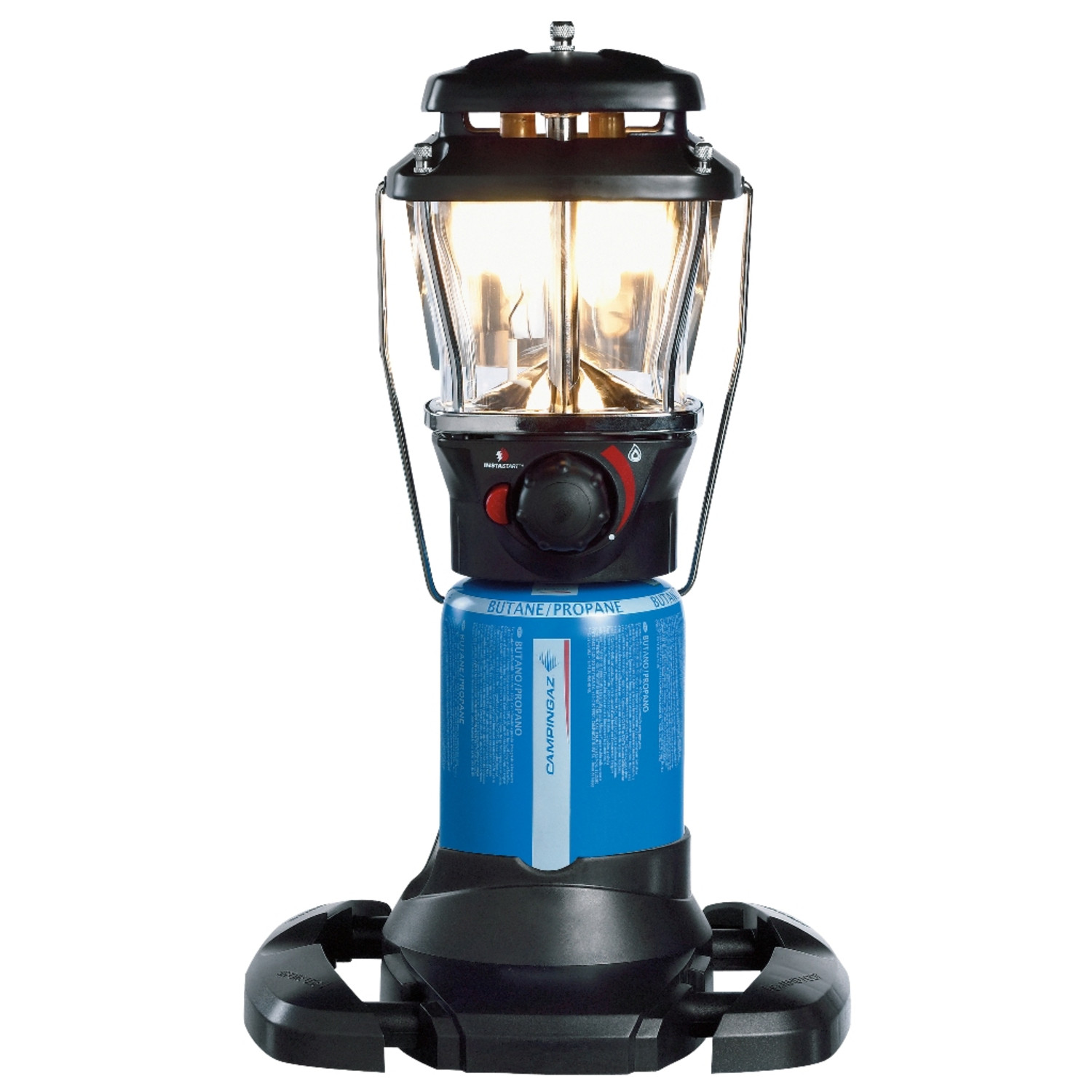 Camping Gaz Stellia Cv Light Gas Light