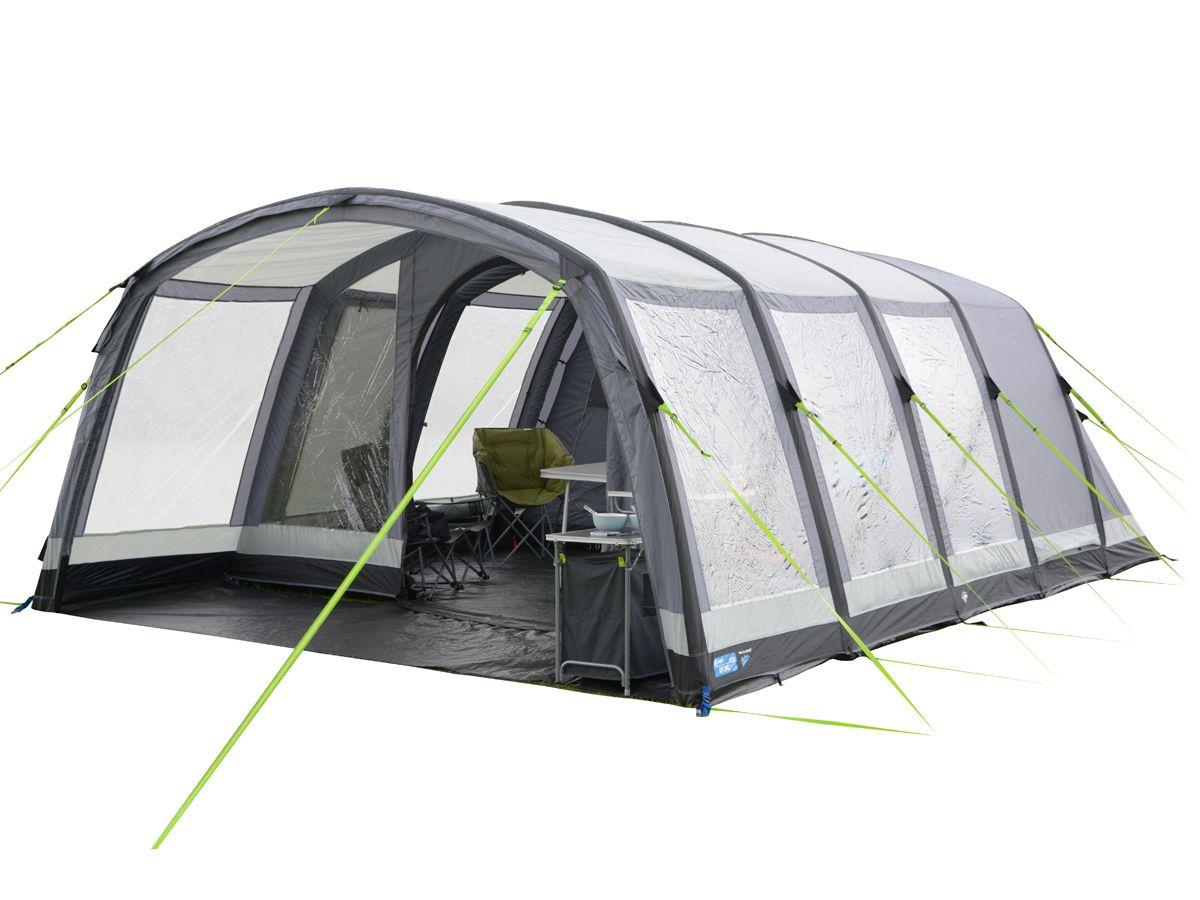 Kampa Hayling 6 Air Pro Tent 2018 | Kampa Tents | OMeara Camping