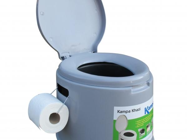 Kampa Toilet | Khazi Toilet | Chemical Toilet | Bucket Toilet ...