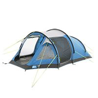 K&a Mersea 3 Tent |3 Man Family C&ing Tent | OMeara C&ing  sc 1 st  O Meara C&ing & Mersea 3 Tent |3 Man Family Camping Tent | OMeara Camping