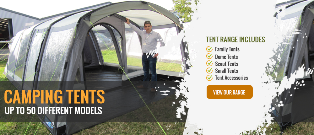 O Meara Camping Ireland Marquees Pop Up Shelters
